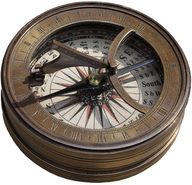 Compass  by *Pau-Norontaus