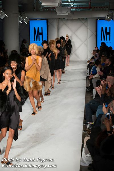 WILD - fur and WAVE - shoes were presented at Brookyln Fashion Week. Thank you Hank Pegeron for the amazing pictures! http://www.marckitimagery.com/Brooklyn-Fashion-Week-w-Marita/i-FqpngFT