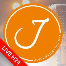 Juice Radio Italia | podcast, video stream and web radio