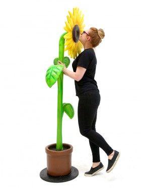 Giant Sunflower Prop