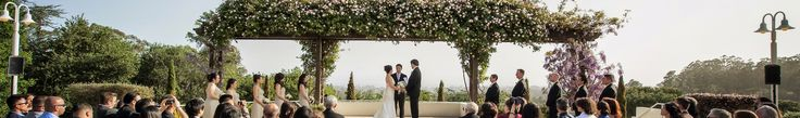 Santa Cruz Wedding Venues | California Wedding Venues At Chaminade