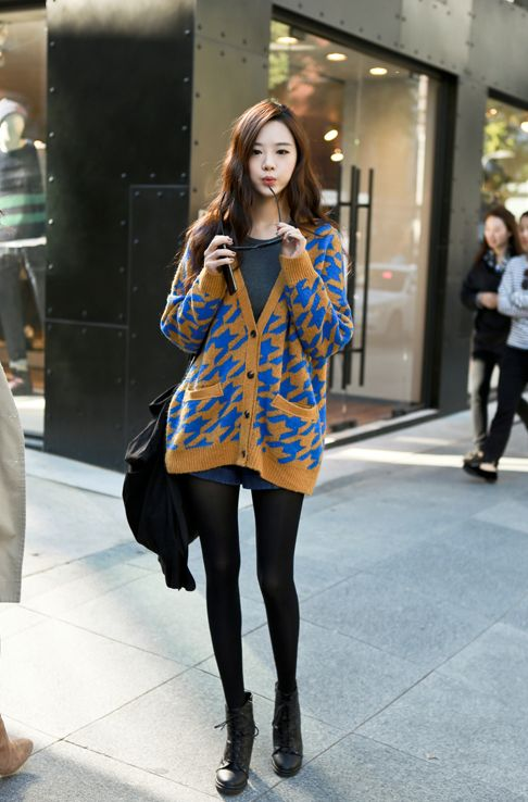 Tumblr Msgvz2wf0l1qeo03no1 486 738 Fashionista Dressing For The Cold Pinterest