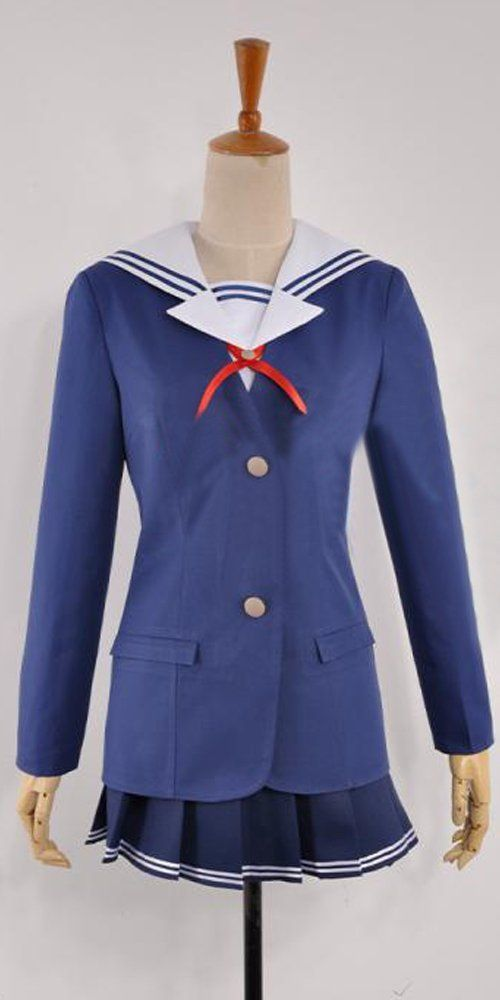 Onecos Saenai Heroine No Sodatekata Utaha Kasumigaoka Cosplay Costume *** You can find more details by visiting the image link.
