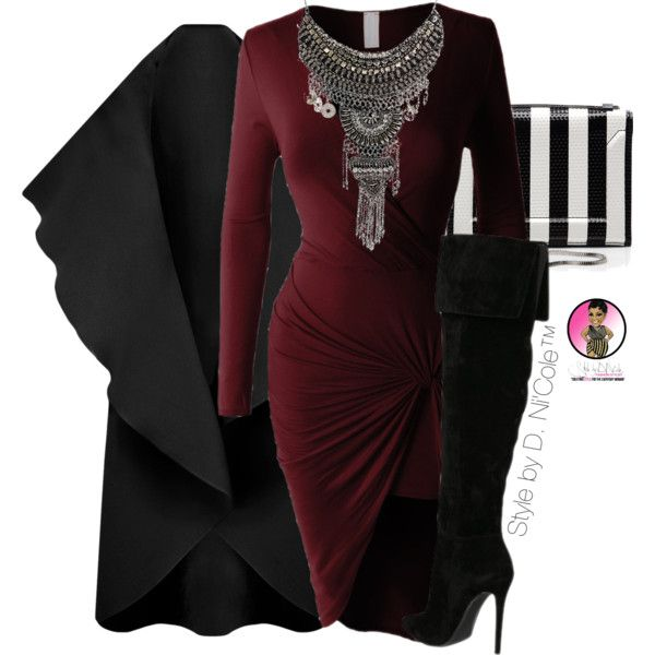 Untitled #2841 by stylebydnicole on Polyvore featuring LE3NO, WearAll and 3.1 Phillip Lim