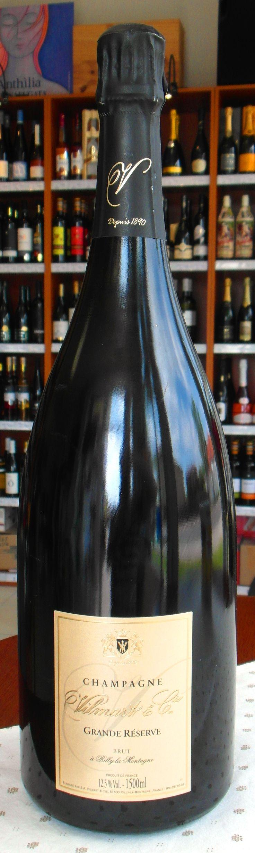 "Vaše obľúbené Champagne "" šampanské "" Vilmart Grande Reserve Magnum z Francúzska už v predaji, tešíme sa na vašu návštevu  ...... www.vinopredaj.sk ....... #champagne #vilmart #inmedio #wineshop #vinoteka #delikatesy #delishop #sampanske #france #francuzsko #brut #magnum #sampanske"