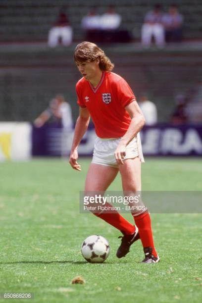 Chris Waddle England