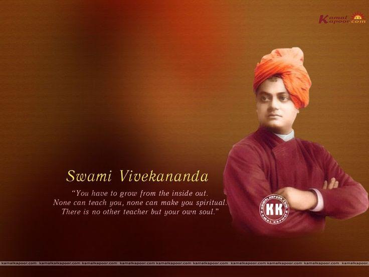 Swami Vivekananda KarmaYoga Ch2. Part5. Swami