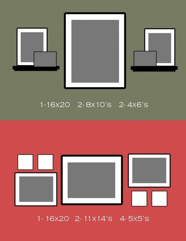 best 20 photo wall arrangements ideas on pinterest diy picture frames collage wall picture. Black Bedroom Furniture Sets. Home Design Ideas