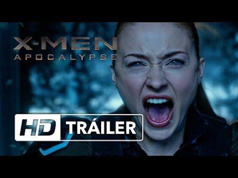 X-MEN APOCALIPSIS | Trailer Final | Hoy en cines ➡⬇ http://viralusa20.com/x-men-apocalipsis-trailer-final-hoy-en-cines/ #newadsense20