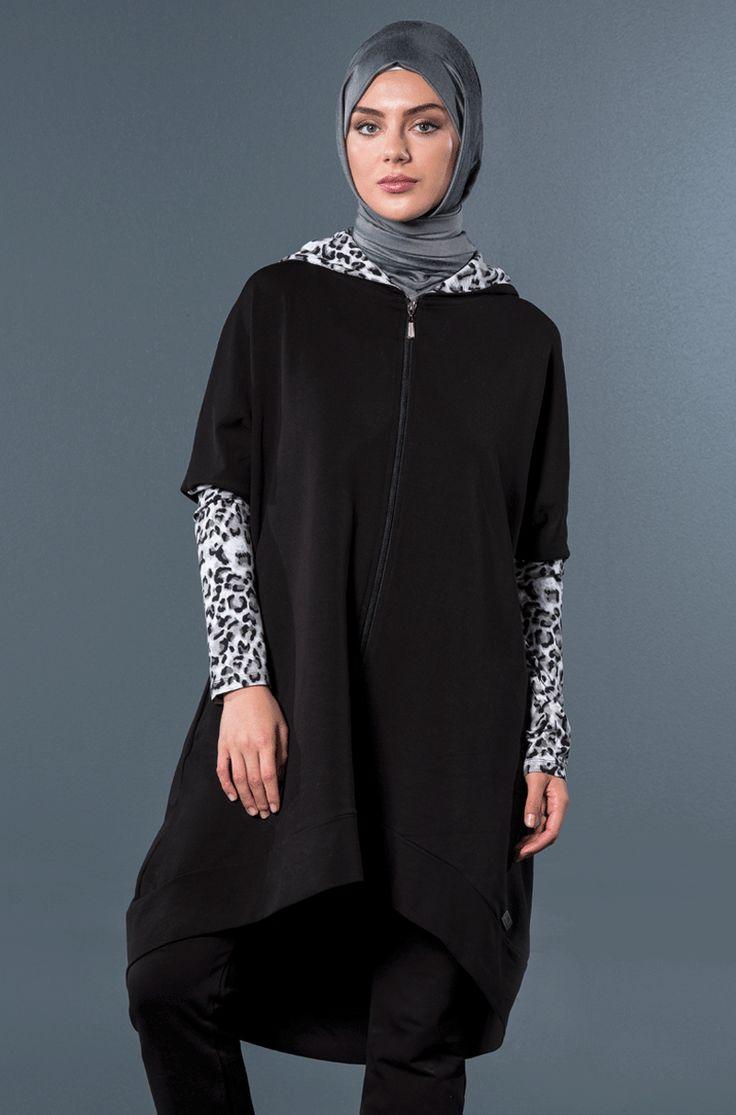 tesettür eşofman markası: Mayovera Hijabfriendly Sports Wear