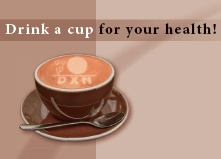 http://coffee8.dxnnet.com  GET STARTED WITH DXN HEALTHY COFFEE BIZ TODAY!  Join DXN Global now and be part of more than 5 million satisfied DXN distributors and members worldwide.   YOU should be next, so join us now!  Experience the health benefits of using DXN products. Receive a lifetime discount that will save you money, then create an opportunity to start your own business. Remember, having a good health is an investment, not an expense!