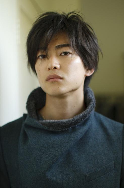 Daito Shunsuke San W Sooooooooooo My Type Daito