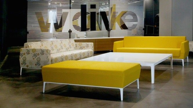 Enhancing Company Branding Through Office Color Schemes | Coalesse