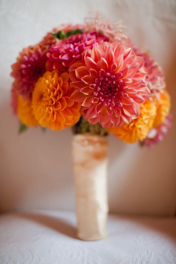 22 best Dahlia wedding images on Pinterest Dahlia Etsy and Shops