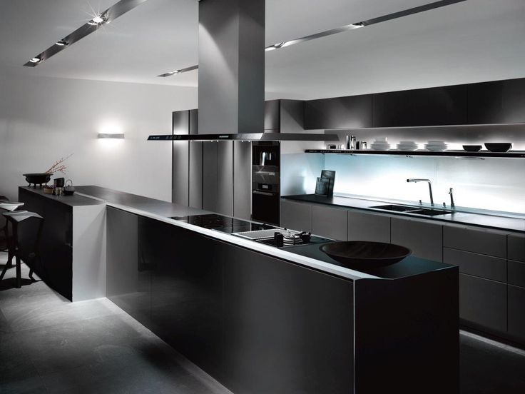 SieMatic PURE / S1: Timeless Elegance For Values You Can Live In For A Long  Time. The World Is Full Of Products With A Superficial Attraction That  Rapidly ...