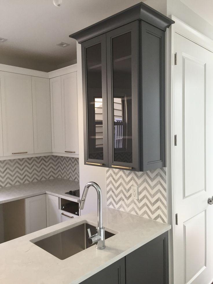 Ordinaire #whitekitchencabinets #kitchenideas #hanssem #