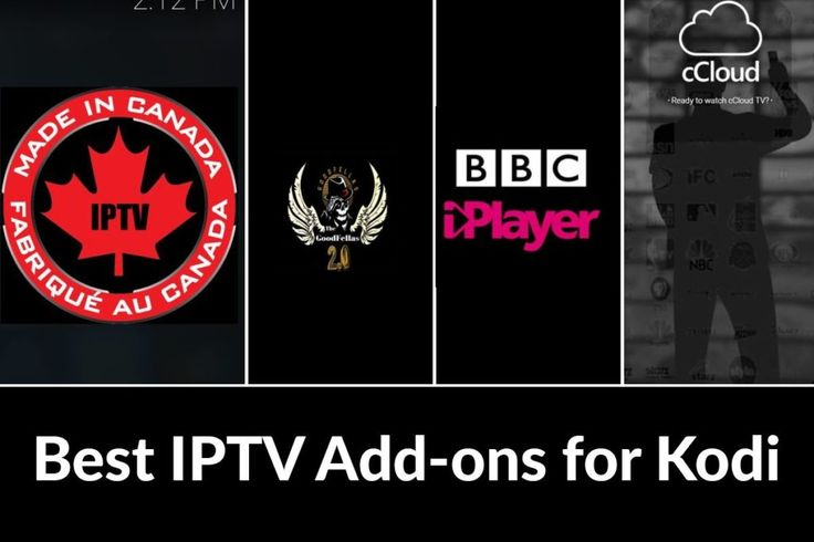 Best IPTV Add-ons for Kodi: The Ones Still Working in 2017