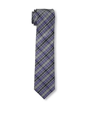 55% OFF Ben Sherman Men's Grid Tie, Purple