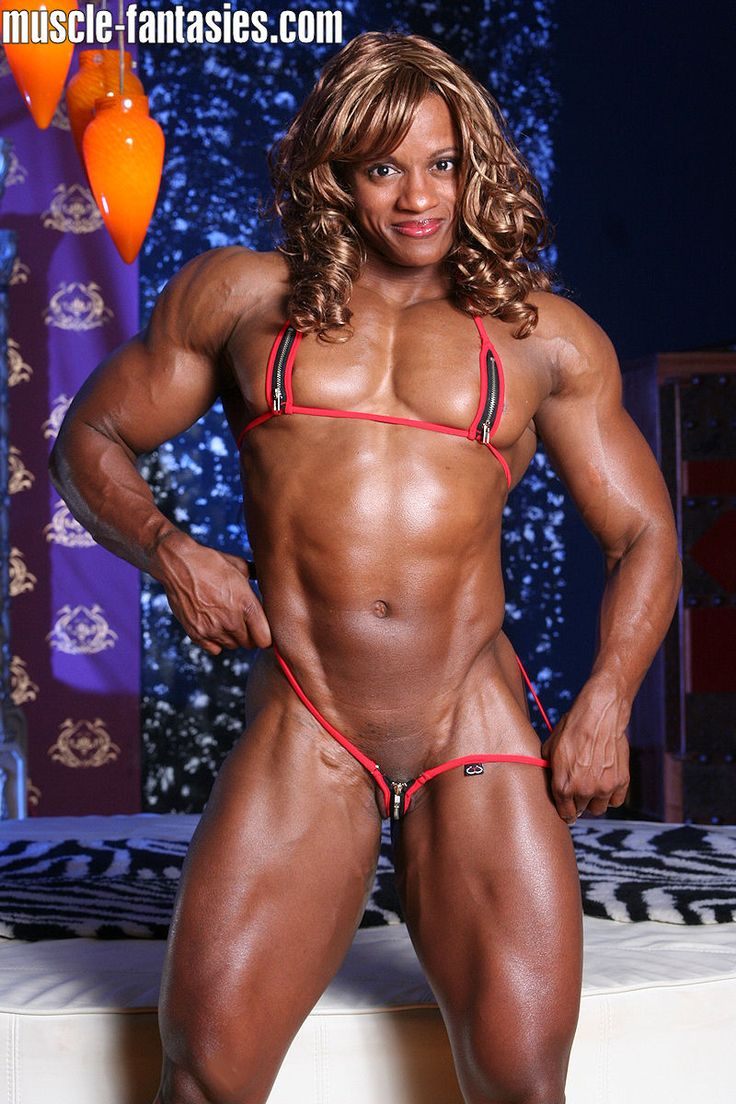 Theme Bodybuilder girls nude galleries
