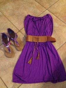 Love sundresses!