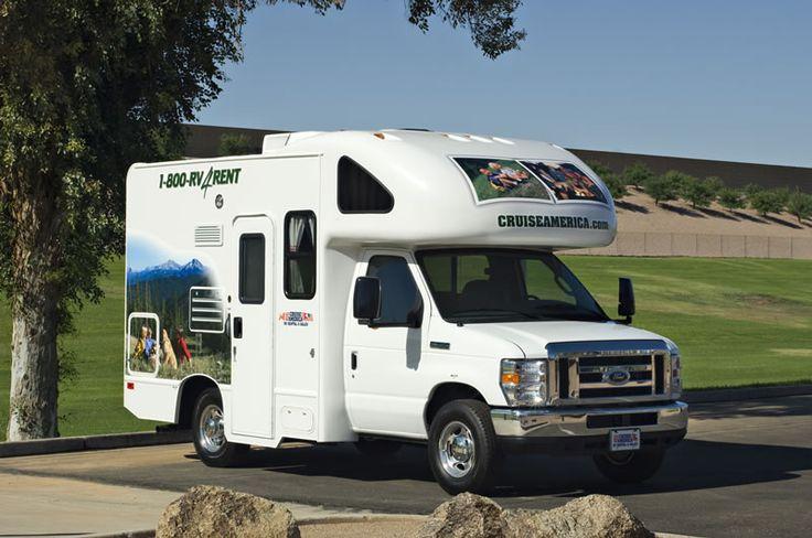 RV.Net Open Roads Forum: Truck Campers: Small Class C better than a TC?