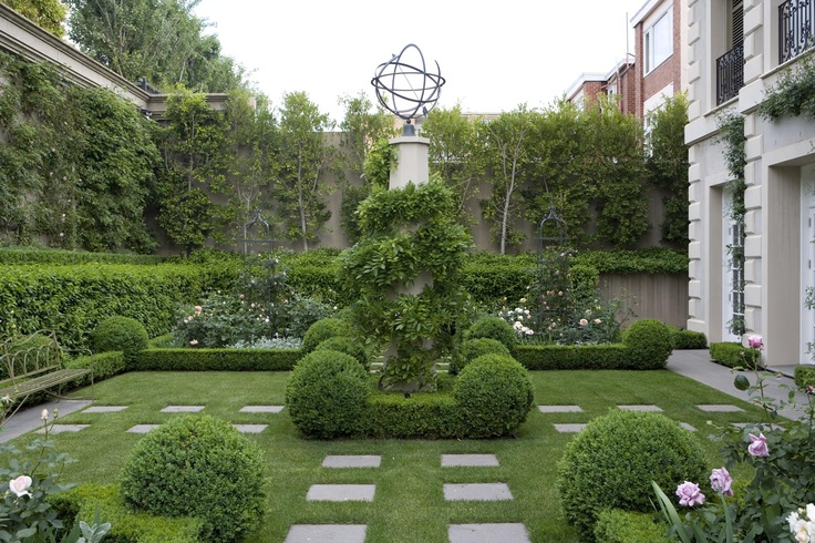 83 best images about gardens by paul bangay on pinterest