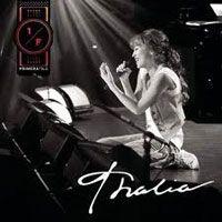 Album Primera Fila - Thalia