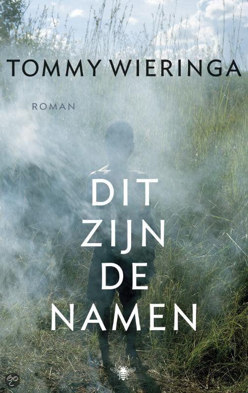 """#boekperweek """"Met de doden was het als met de levenden, sommigen bleven je bij, anderen vergat je."""" 2/53"""