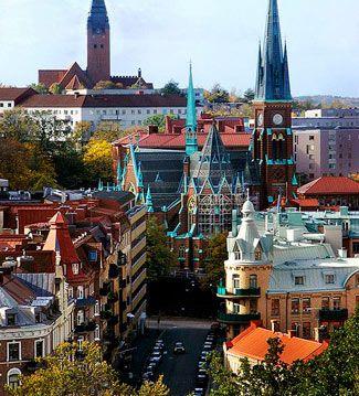 Gotemburgo.Suecia.