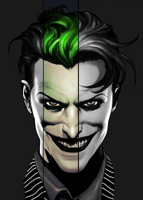 The Joker from 'Batman'
