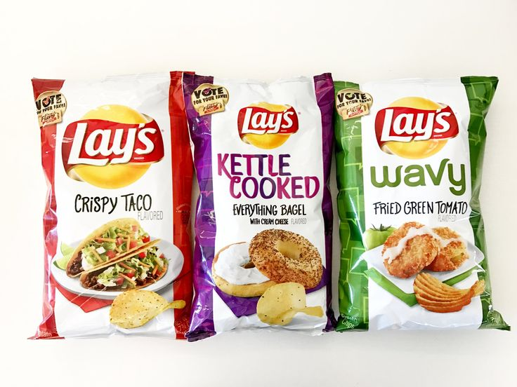 Hands Down the Best New Lay's Chips to Come Out of the Flavor Contest