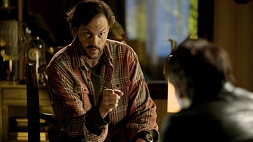 Munroe is my favorite character from Grimm.