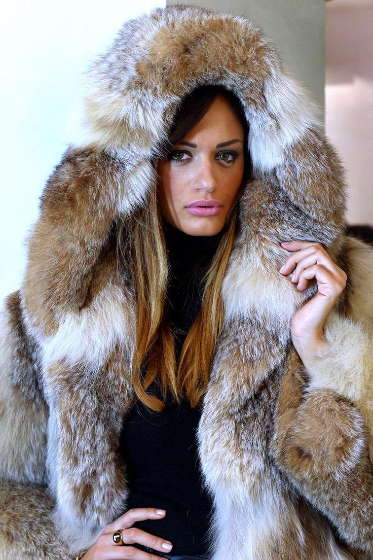 48 best Elsafur lynx images on Pinterest | Lynx, Fur coats and Furs