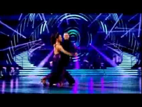 Natalie & Artum American Smooth Strictly Come Dancing Week 10 - Musicals/Week 10
