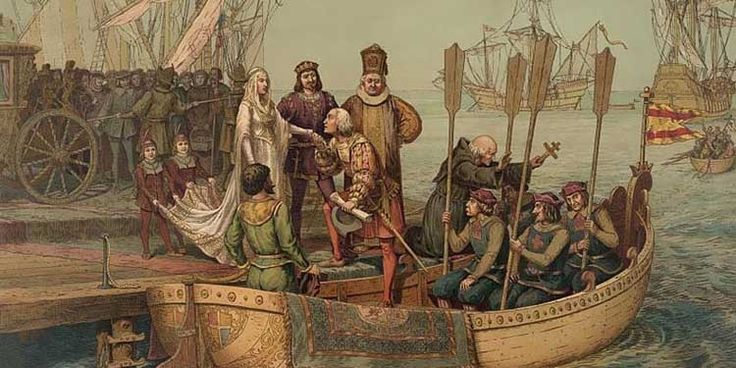10 maggio 1503 Cristoforo Colombo scopre le Isole Cayman