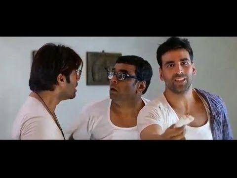 Phir Hera Pheri (2006) - Bollywood Comedy Full Movie [HD] - Akshay Kumar...