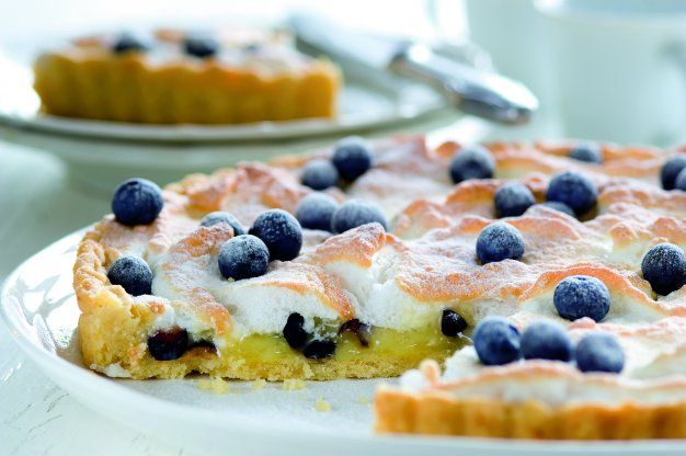 16x jednoduché ovocné koláče a buchty