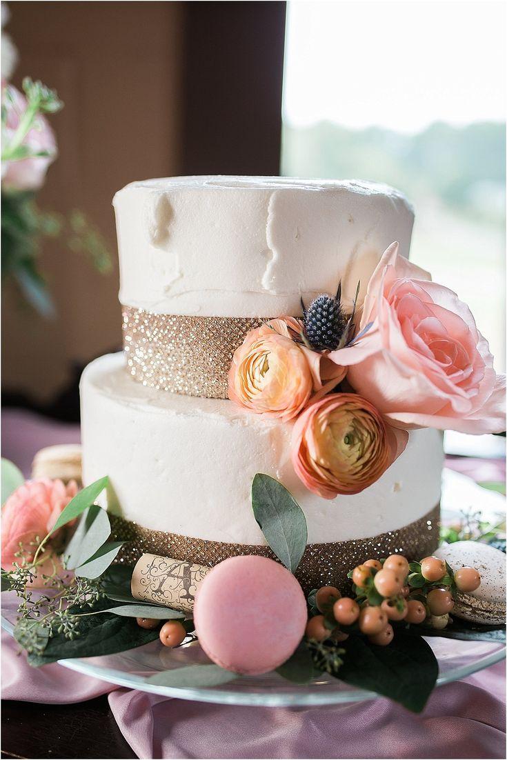 Sentimental Vow Renewal | Hill City Bride Virginia Wedding Blog by Robin Collins Photography