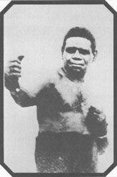 Jerry Jerome First Aboriginal title holder Middleweight Ch&ion 1913  sc 1 st  Pinterest : aboriginal tent boxers - memphite.com