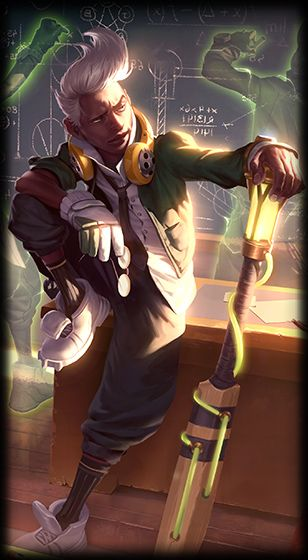 News of Legends » Academy Skins now Available in Store for 750 RP Each - League of Legends News and Content