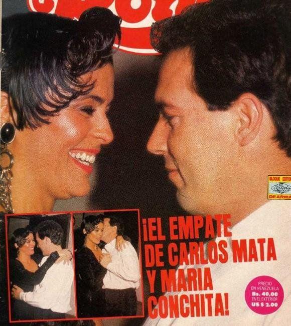 """Resultado de imagen de """"Carlos Mata"""""""