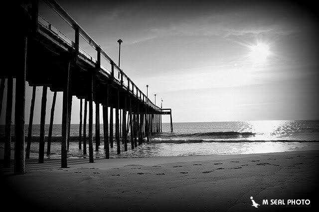 36 best images about jt on pinterest vintage paris for Ocean city md fishing pier