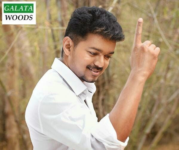 Puli Release Date | Will Vijay's Puli Is Releasing For Vinayagar Chaturthi | Galata Woods
