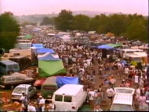 Tie Died - Grateful Dead Parking Lot Scene Documentary