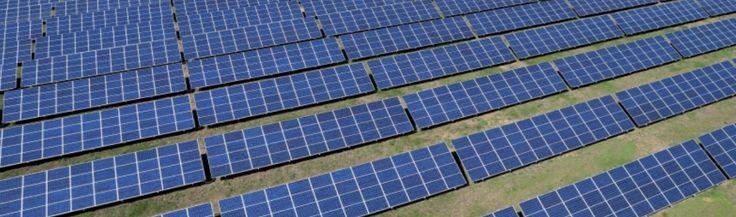 Novas regras permitem a condôminos de prédios se beneficiarem da energia solar