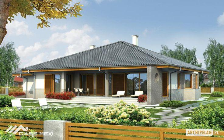 Casele mici  sunt foarte cautate pe piata actuala, diferenta dintre o casa mare si una mica se prezinta nu numai la costurile de constructie ci si la costurile de reparatii si intretinere ale acestora, aceste scad direct proportional cu suprafata casei.