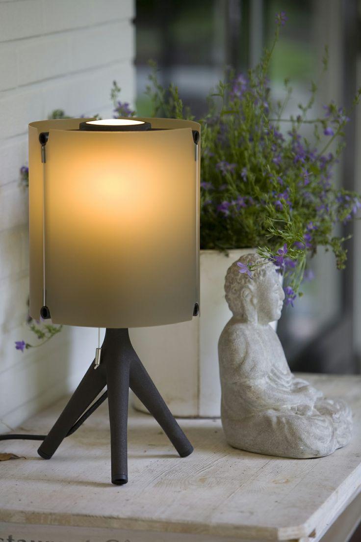 Tuli Table Lamp