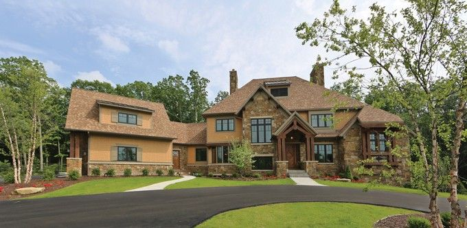 Overall Great Plan Eplans European House Plan