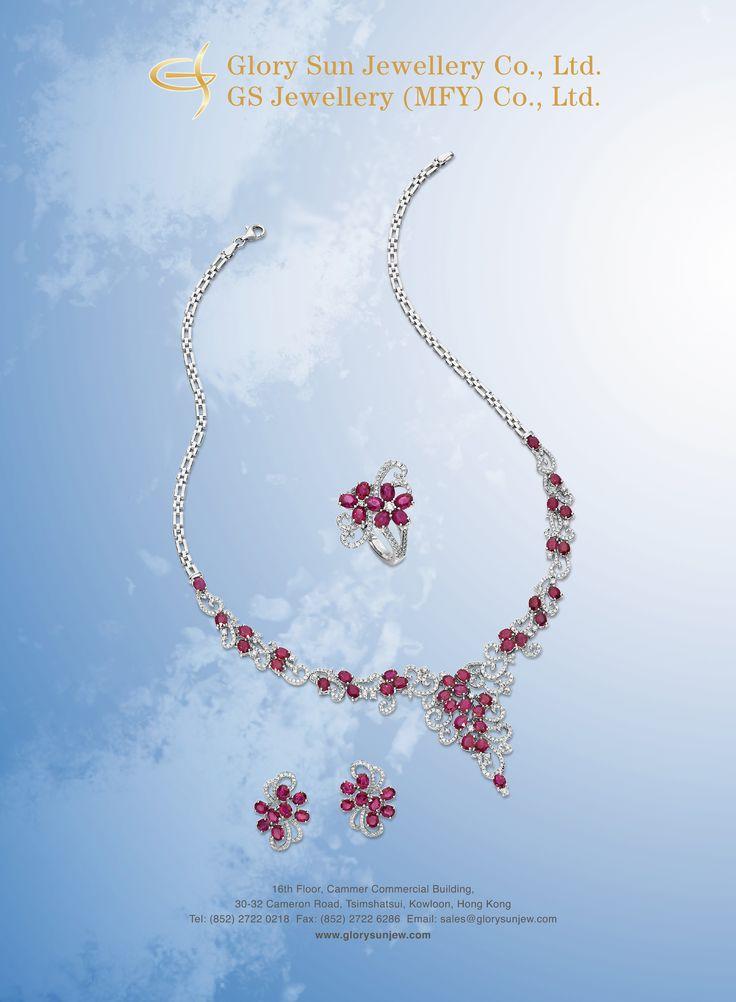 Glory Sun Jewellery Company Ltd.
