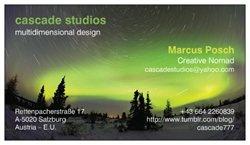 Schau' Dir das Produkt Exklusiv-Visitenkarten an, das ich bei Vistaprint erstellt habe! Individuelle Gestaltung Ihrer eigenen Exklusiv-Visitenkarten um http://vistaprint.at/business-cards.aspx.  Holen Sie sich individuelle farbige Visitenkarten, Banner, Schecks, Weihnachtskarten, Briefpapier, Adressetiketten...